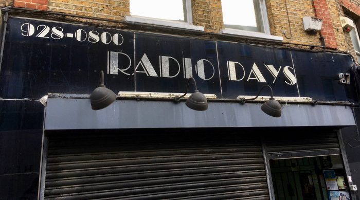 Radio Days (9): The early shift