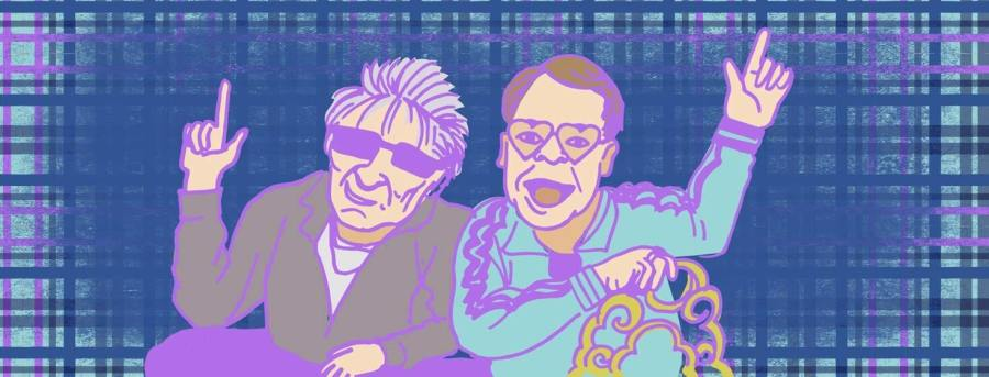 Rod 'n' Elton